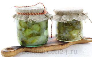 Салат из огурцов «пятиминутка»