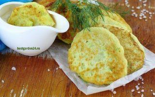 Оладьи из молодой капусты — самый вкусный рецепт на сковороде с мукой