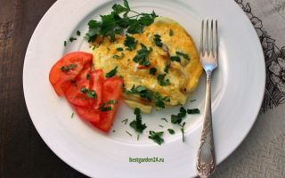 Перец с сыром — рецепт в духовке